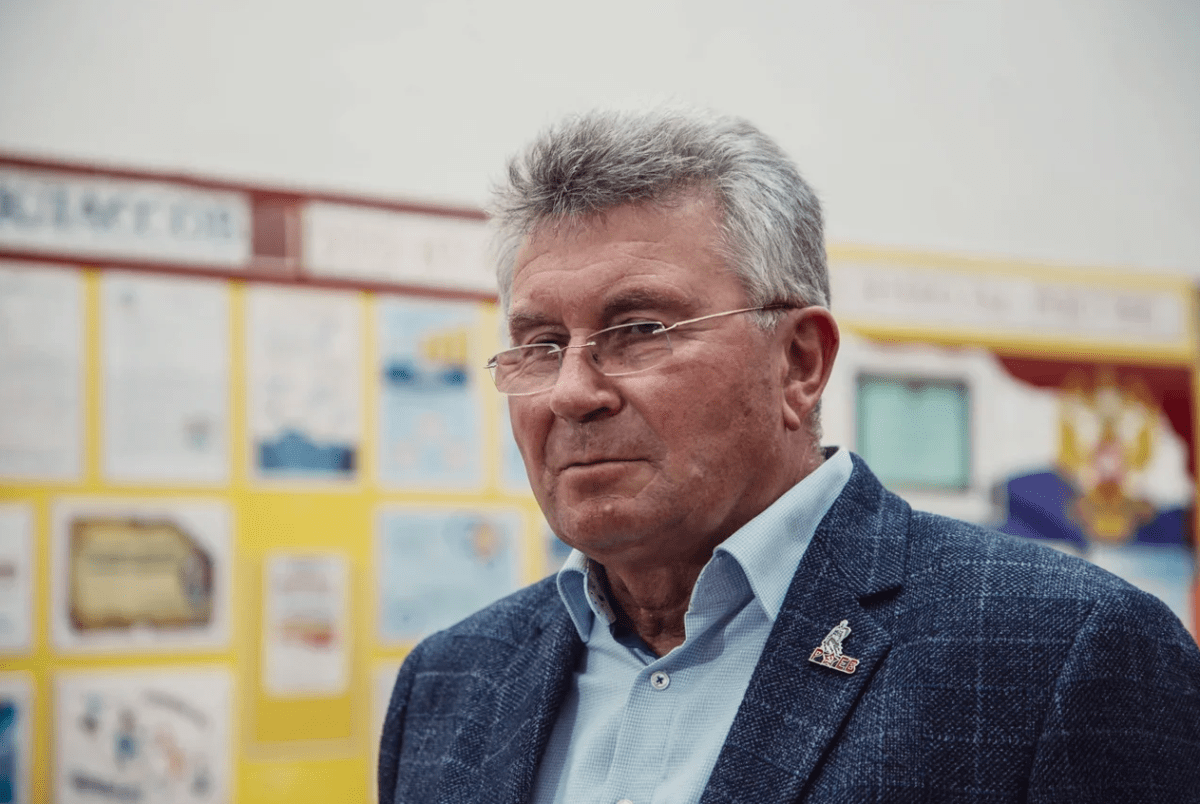 Андрей Белоцерковский: ТвГУ примет участие в реконструкции ржевского водозабора