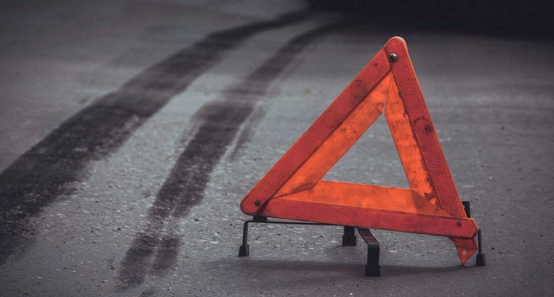 Из-за пьяного водителя в Тверской области 3 человека попали в больницу