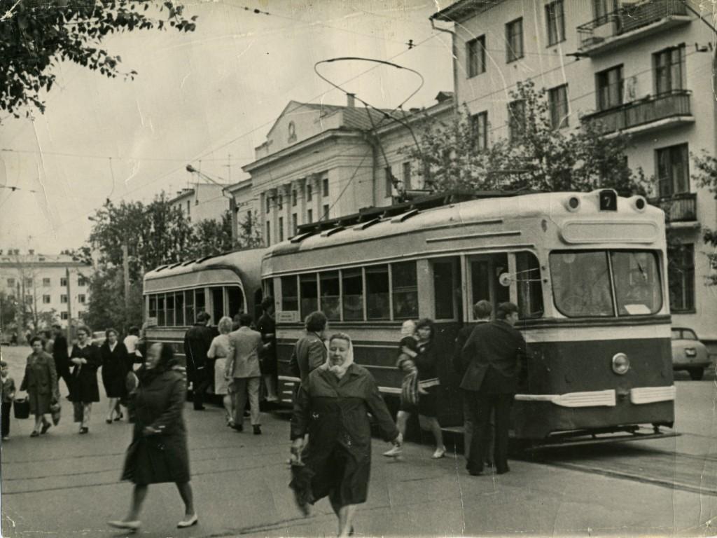 Стало известно, какие трамвайные маршруты запустят в Твери