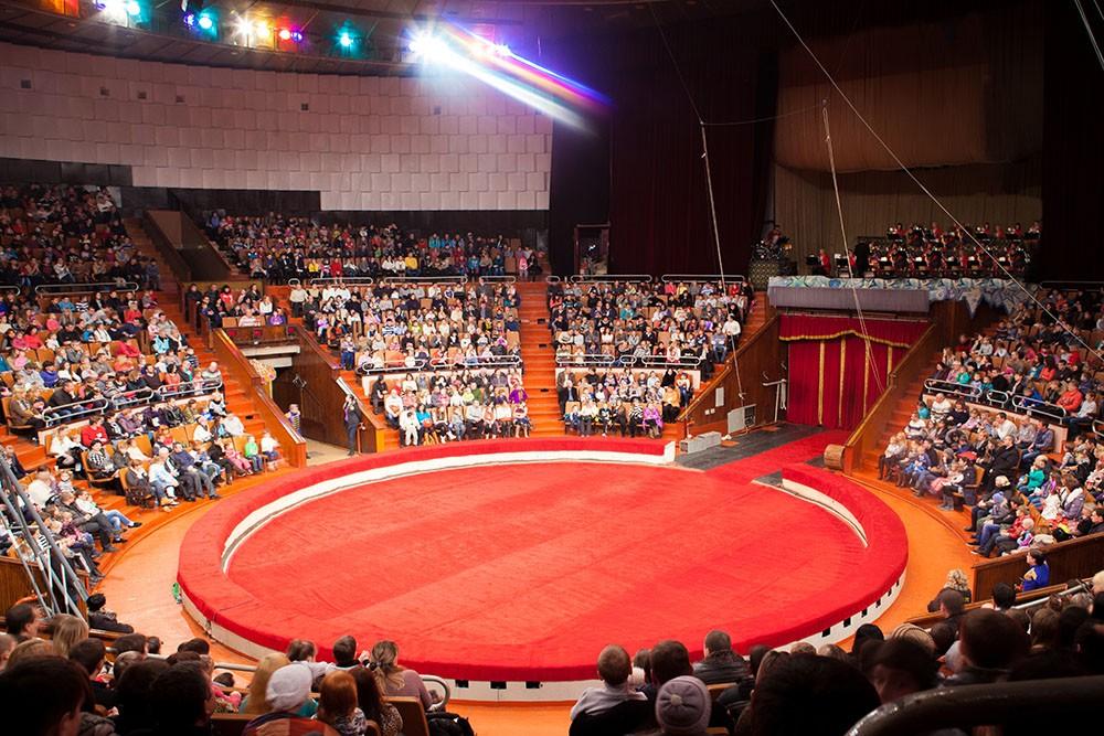 В Тверской области после пандемии открыли цирк, филармонию и клубы