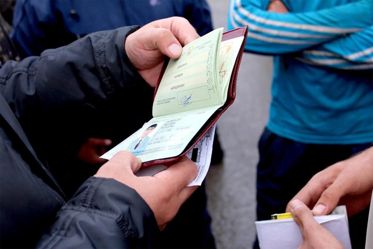 Житель Тверской области попал под суд за фиктивную прописку жильцов