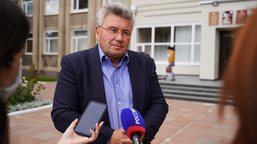 Тверская область станет пилотным регионом по внедрению дуального образования в России
