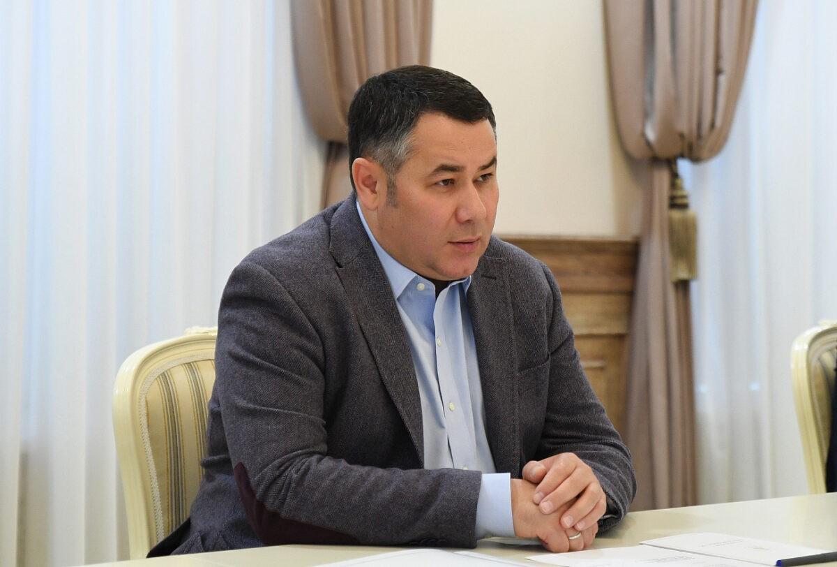 """Определен якорный резидент новой экономической зоны """"Эммаусс"""" под Тверью"""