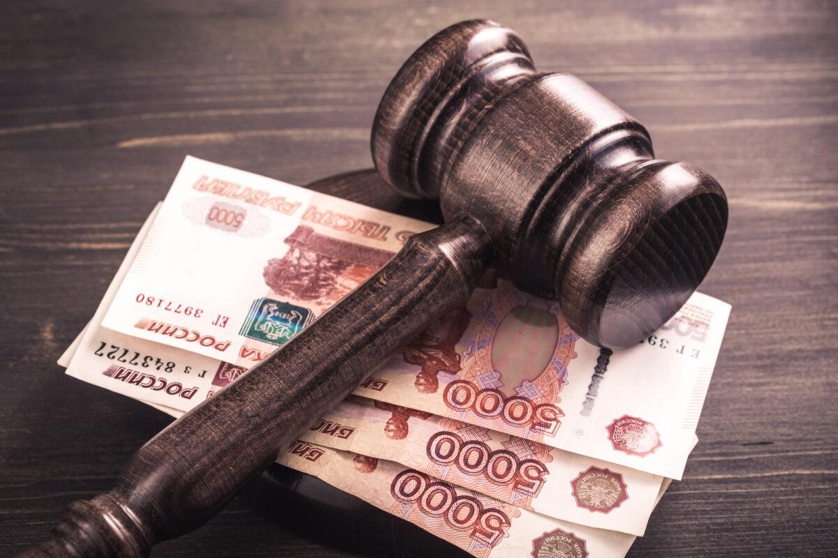 Суд в Тверской области взыскал с матери деньги за лечение сына
