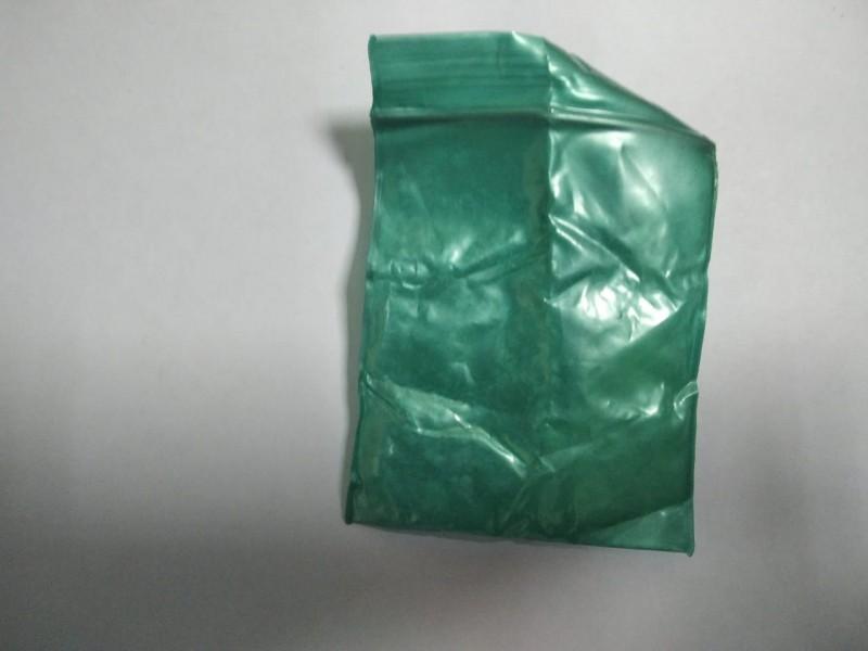 Молодого парня с пакетом амфетамина задержали на улице в Тверской области
