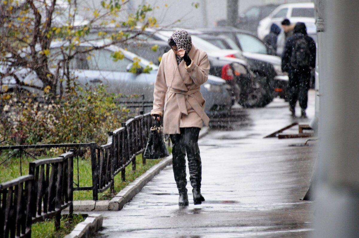 Синоптики изменили прогноз: жителям Тверской области придётся помёрзнуть