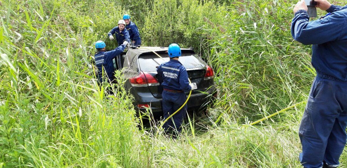 16-летний подросток спровоцировал ДТП с тремя пострадавшими под Тверью