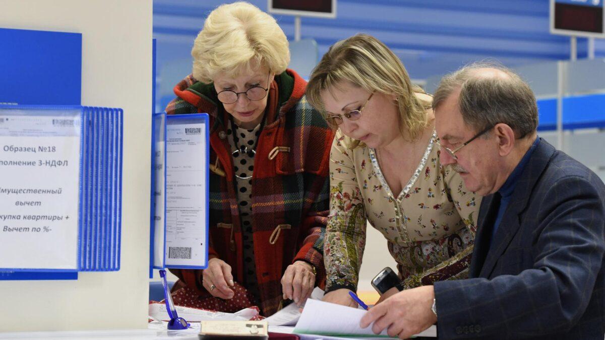 Жителям Тверской области напомнили, где можно узнать о пенсионных баллах