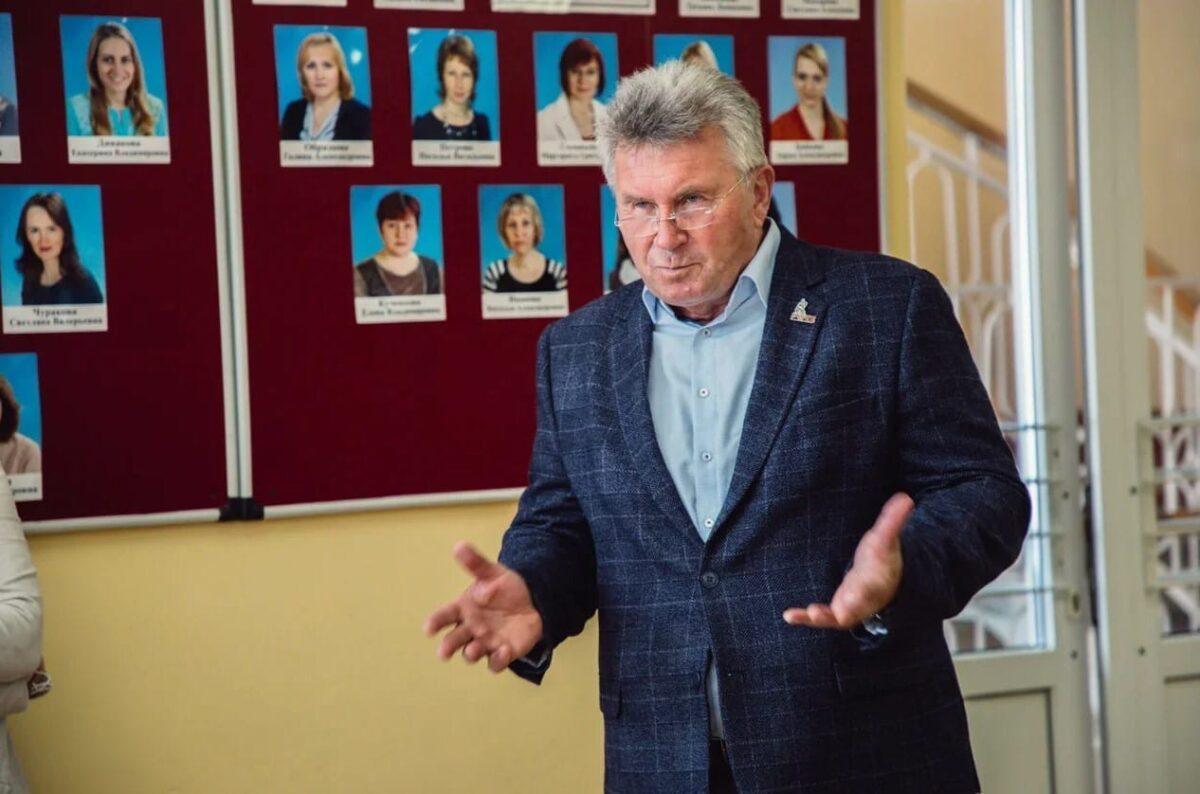 Тверской государственный университет вошел в сотню лучших университетов мира по качеству образования