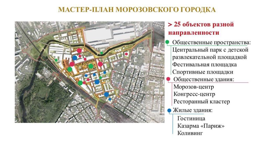 В Твери в 2020 году начнут строить дома для жителей  морозовских казарм
