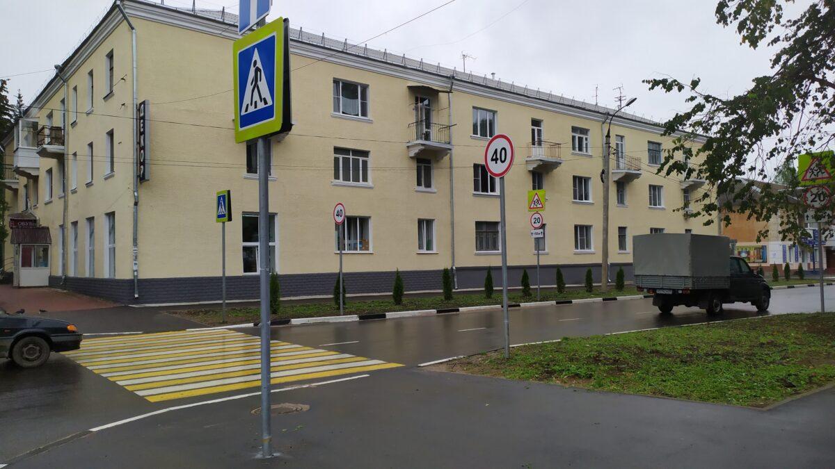 15 улиц отремонтируют в Ржеве в этом году
