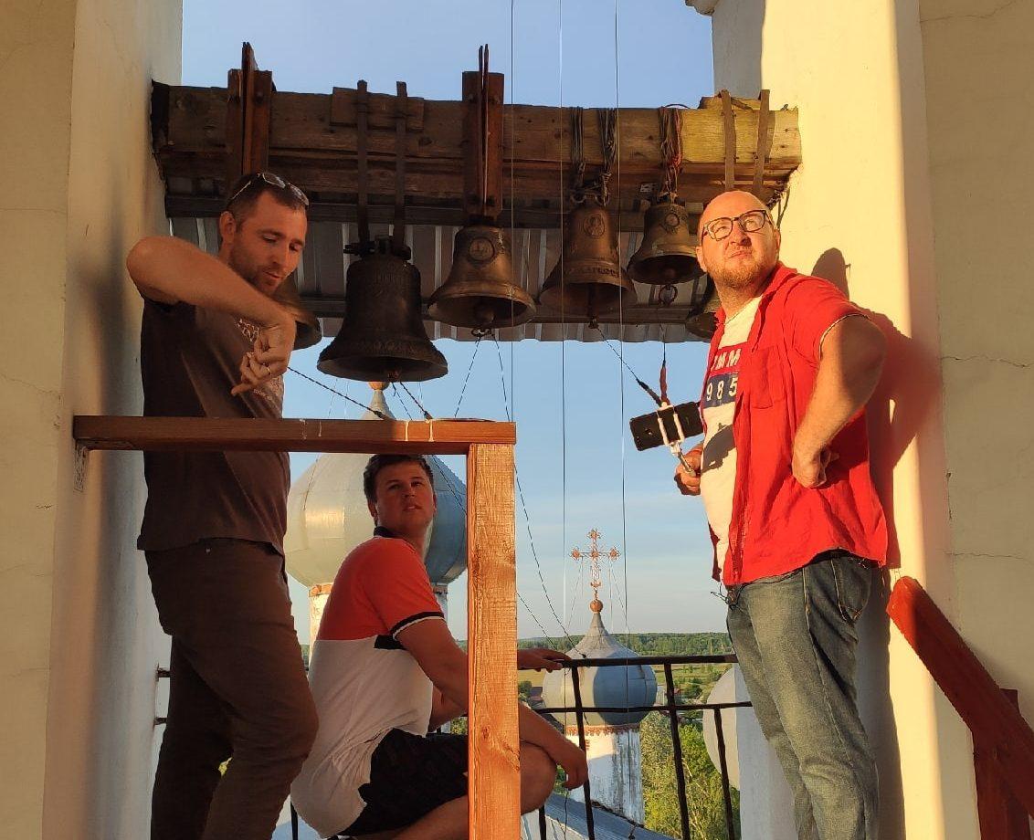 Тверской писатель и блогер снял фильм про Васильевский музей