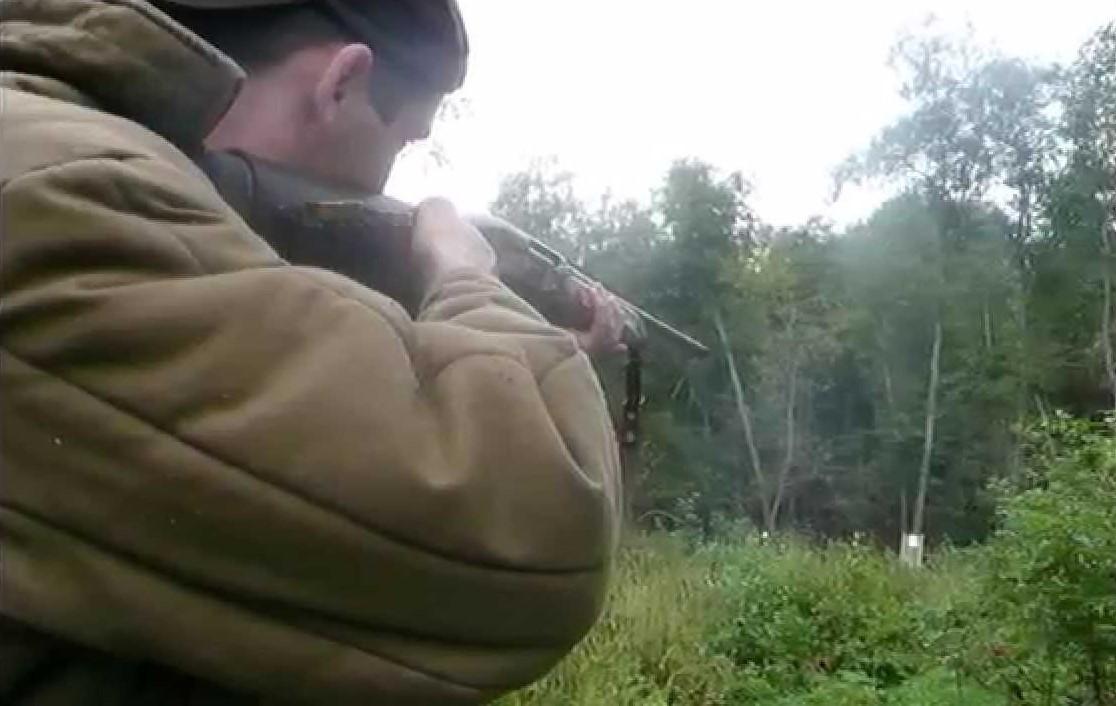 Житель Тверской области случайно убил друга во время незаконной охоты