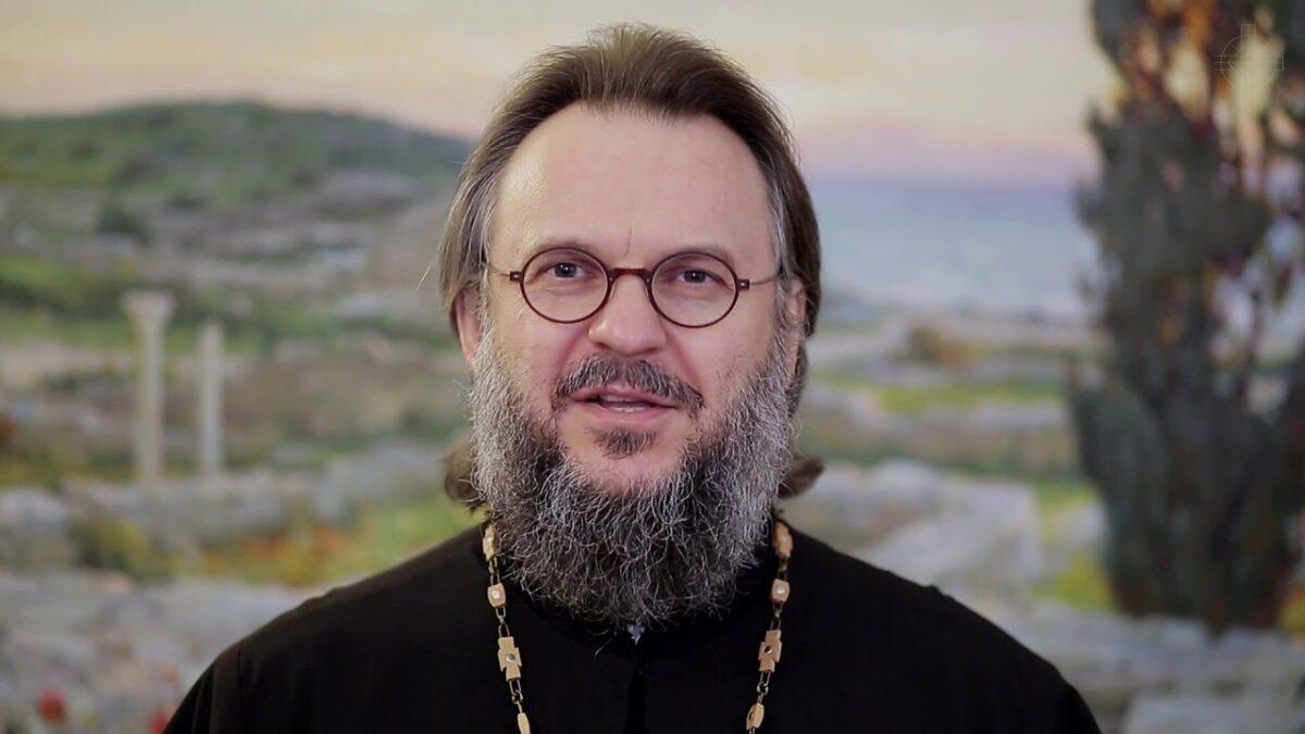 Новый глава Тверской митрополии получил телеграмму от губернатора