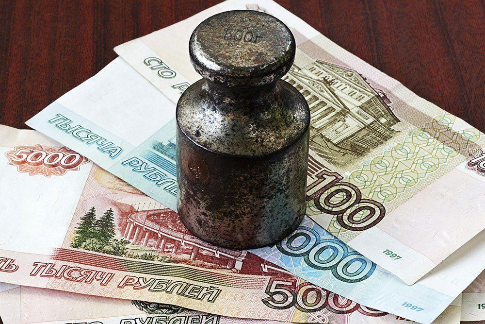 Тверская область лидирует по темпам снижения долговой нагрузки