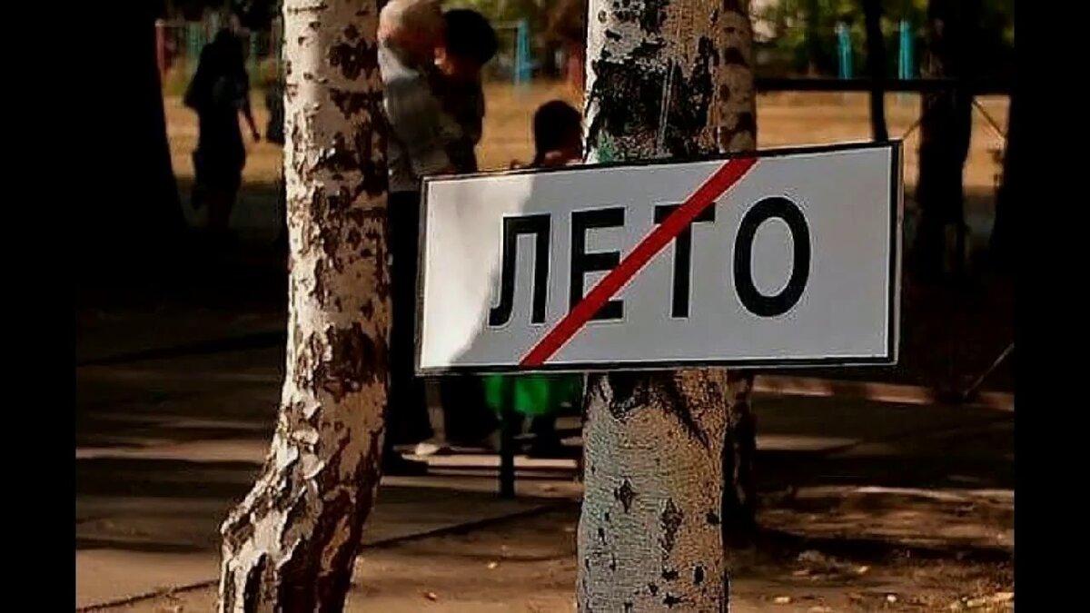 Синоптики рассказали, сколько лета осталось у жителей Тверской области