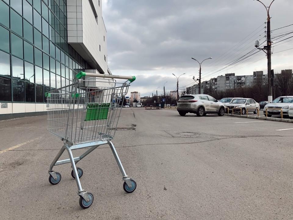 Арендодатели торговых центров Тверской области могут подать заявление на субсидию