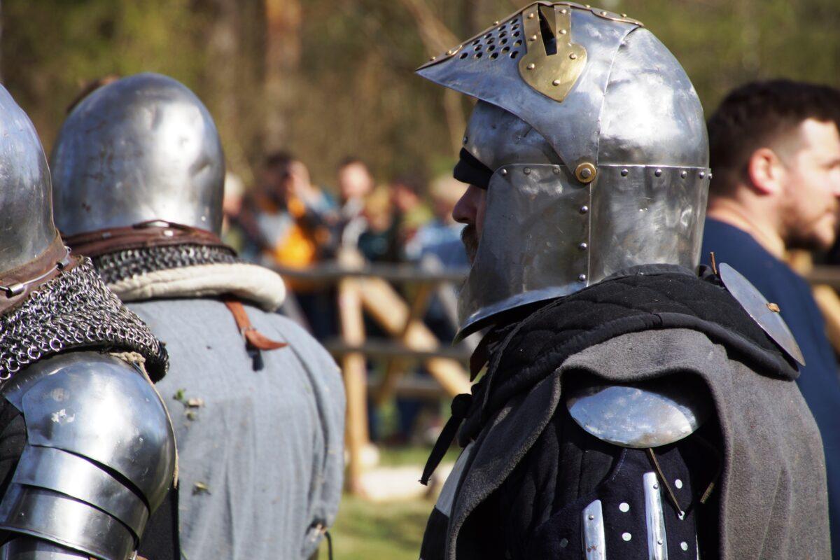 Средневековый фестиваль с боями пройдет в Тверской области