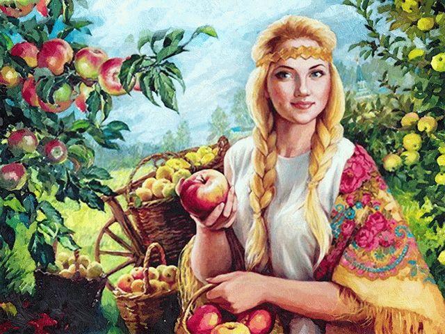 Яблочный Спас в Твери: топ интересных фактов о церковно-народном празднике