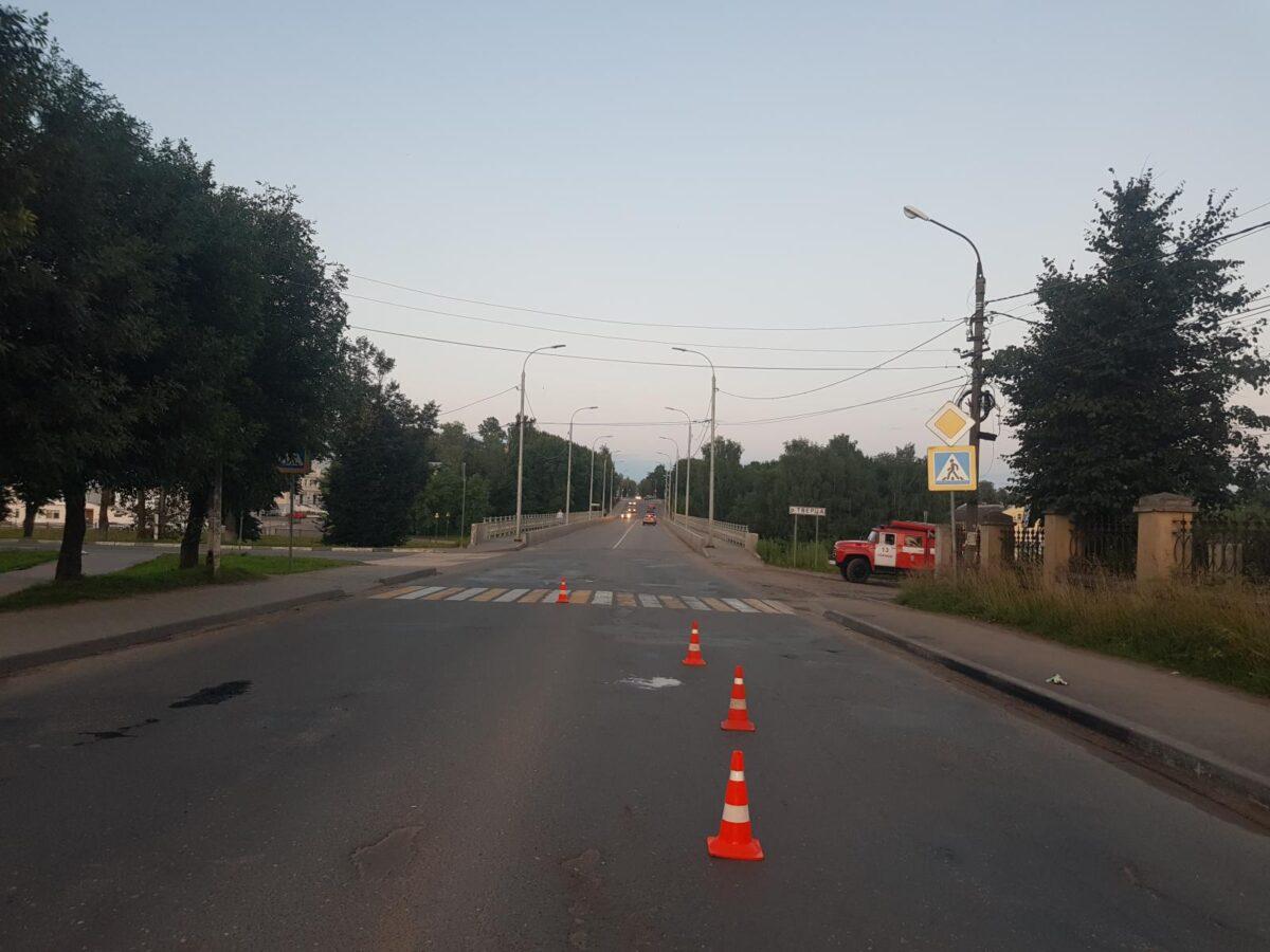 В Тверской области под колесами «Буханки» погибла 14-летняя девочка