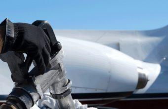 В Твери ефрейтор украл 11 тысяч литров авиатоплива