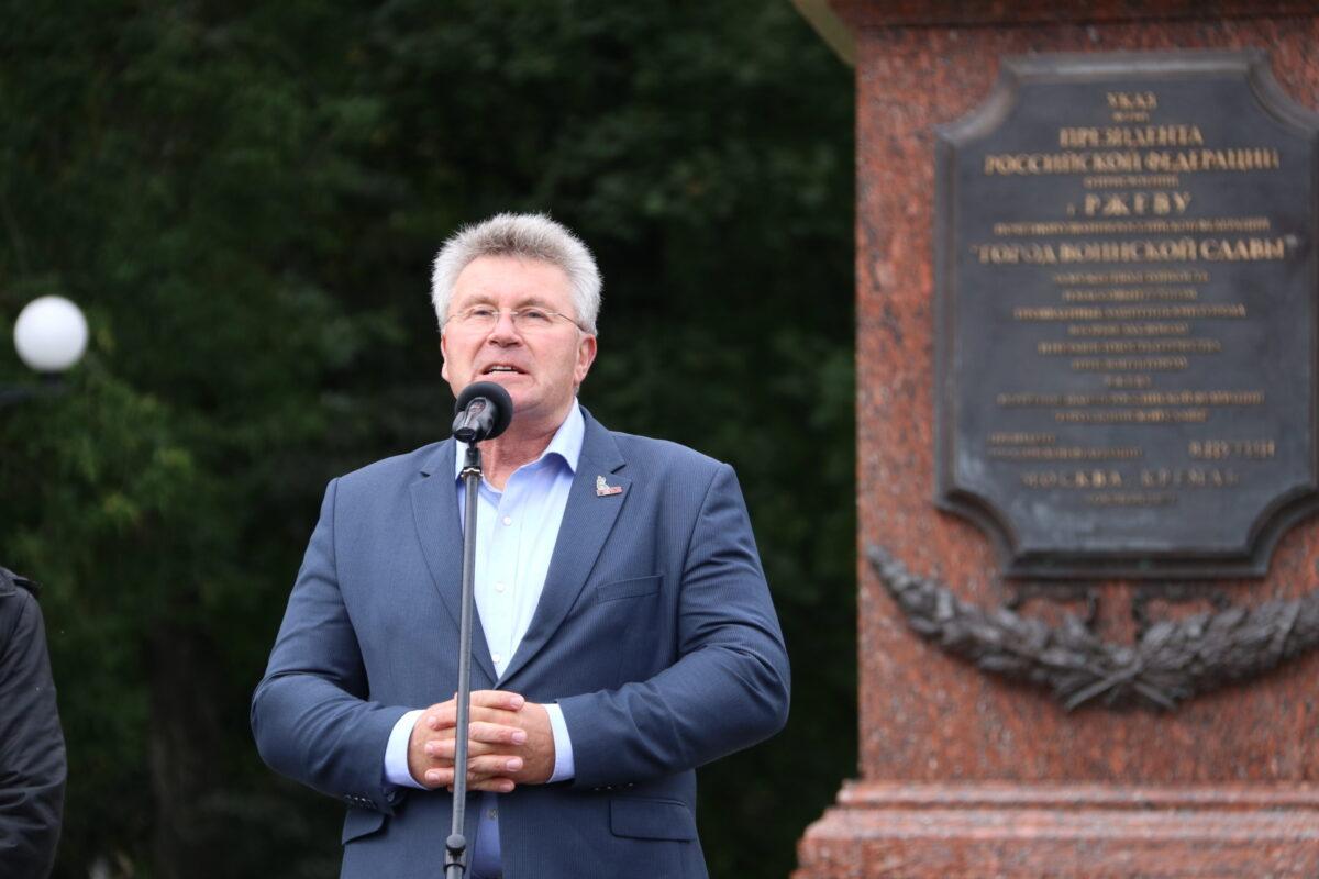 Дважды в один созыв: такого в политической истории  Тверской области еще не было