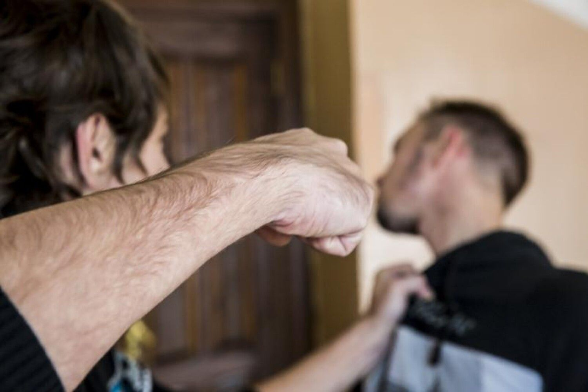 Житель Тверской области убил приятеля асбестовым кольцом