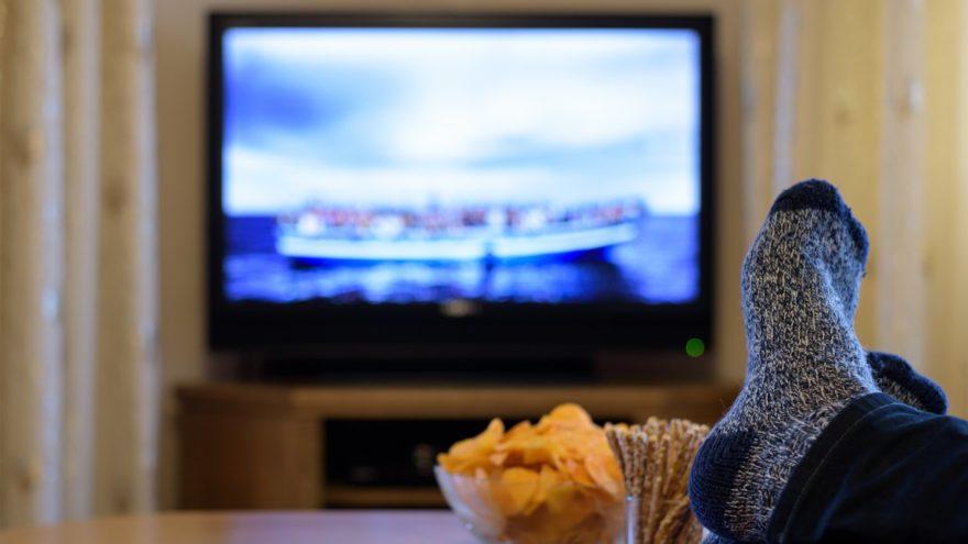 Сиди и смотри: 12 фильмов про изоляцию
