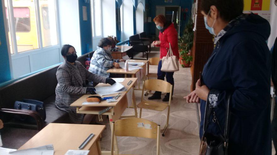 На выборах в Лесном округе Тверской области уверенно победила «Единая Россия»