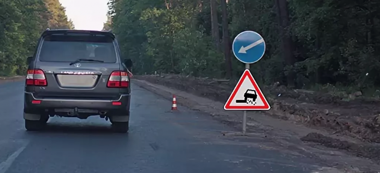 В Тверской области подрядчик заплатит за ДТП