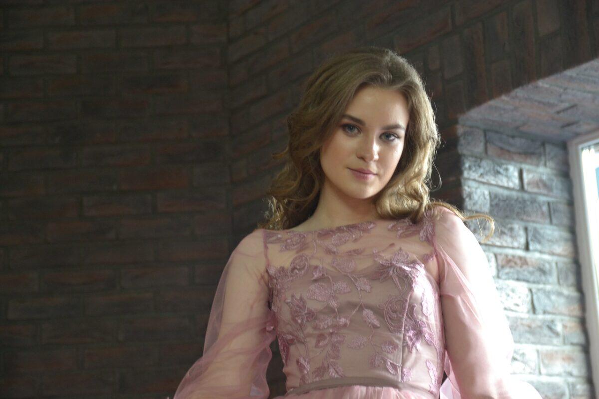 Единственная трёхсотбалльница из Тверской области поступила в МГИМО