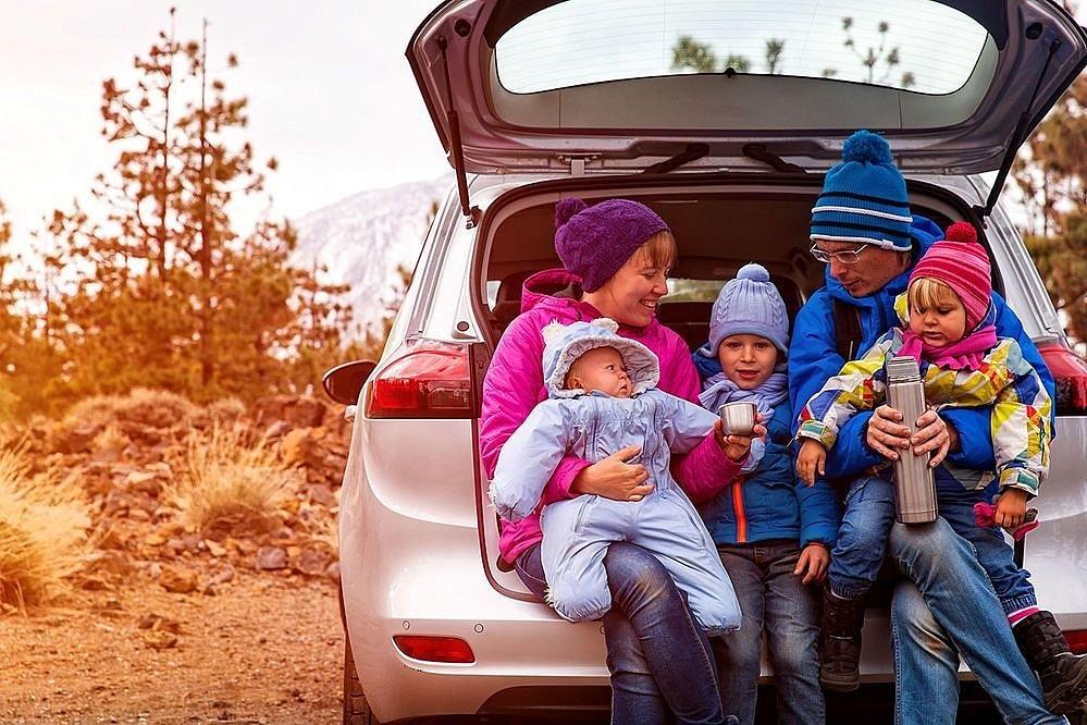 Многодетным семьям Тверской области помогут приобрести автомобиль