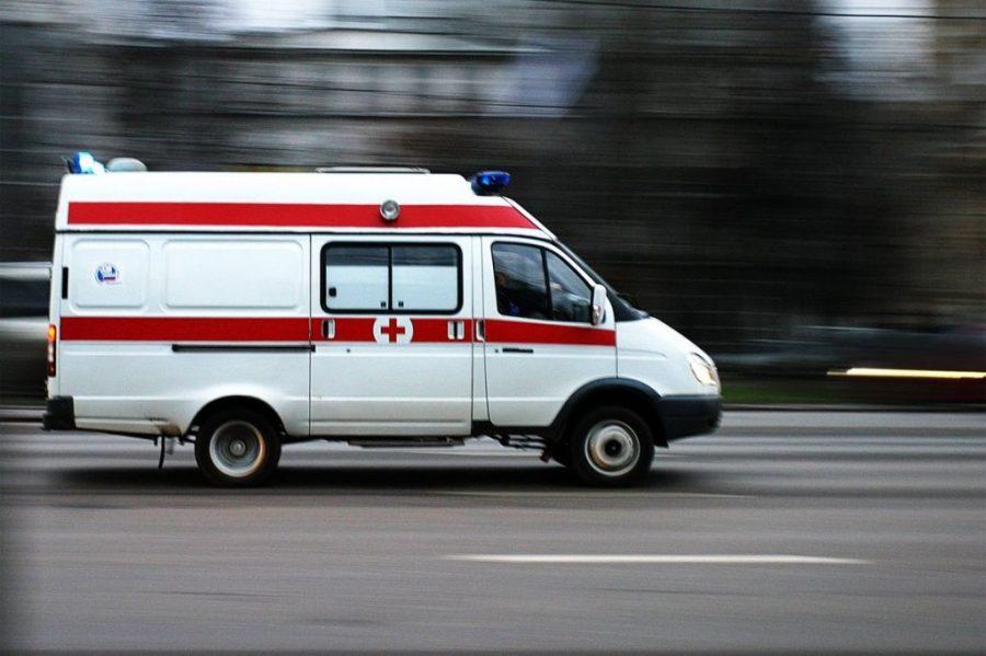 В Твери медики спасли пожилого мужчину, потерявшего сознание