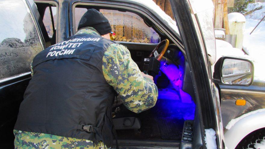 Двух жителей Тверской области будут судить за жестокое убийство