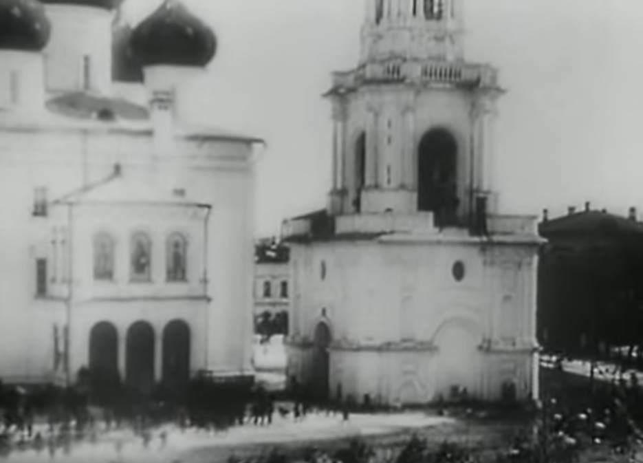 ТОП известных фильмов, которые снимали в Тверской области