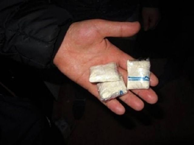 В Твери за полкилограмма наркотиков мужчина сядет на 11 лет