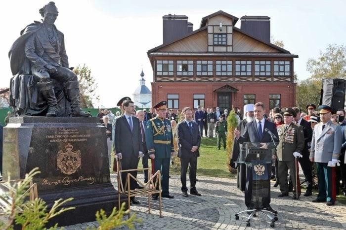 Авторы Ржевского мемориала создали новый памятник