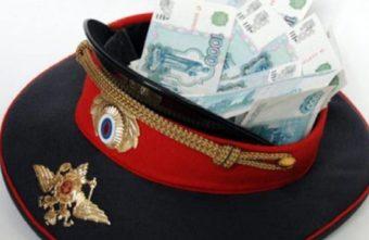 В Твери организатора подпольного казино осудили за взятку заместителю начальника полиции