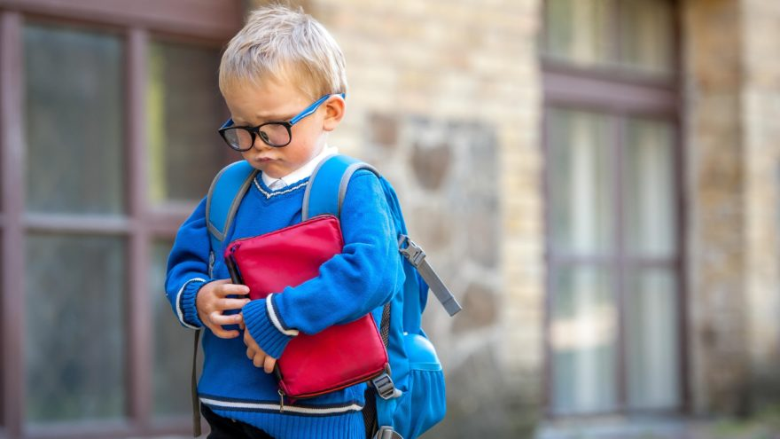 В школах Тверской области детям не давали учиться