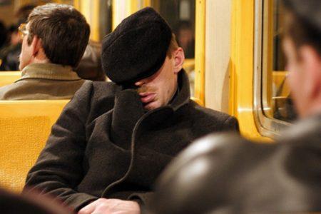Пока пассажир электрички Тверь – Бологое спал, у него стащили рюкзак