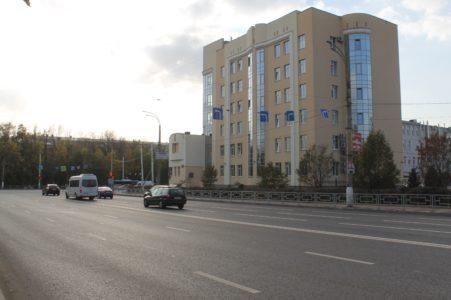 На 46 улицах Твери завершается ремонт дорог и тротуаров