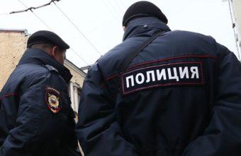 В Твери прятался актер, который расчленил транссексуала из Петербурга