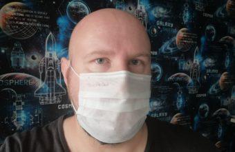 """Второй сезон """"короны"""": тверской журналист испытал все """"прелести"""" болезни"""