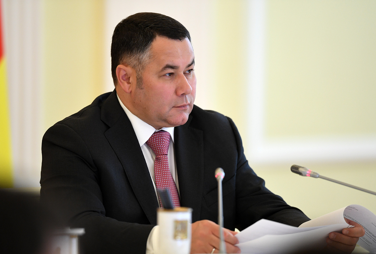 За три дня в Тверской области выберут более 260 депутатов