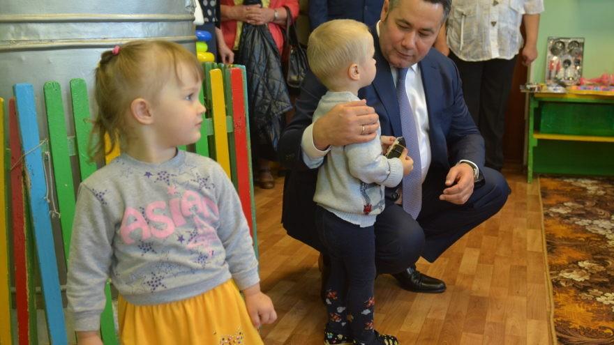 Топ-5: Главные события губернаторской четырёхлетки в Тверской области