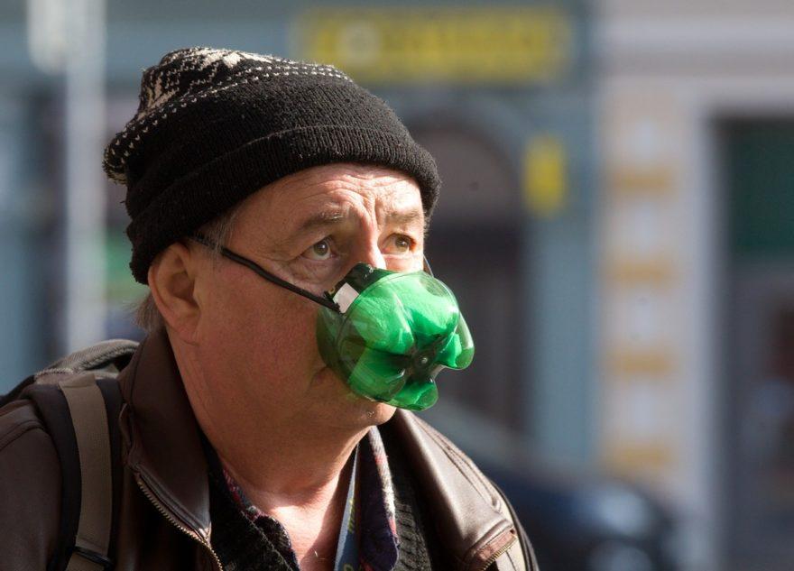 Коронавирус в Тверской области на 27 сентября: вторая волна не исключается