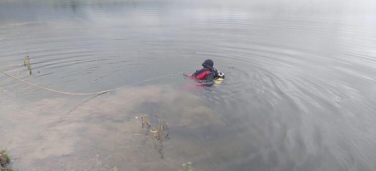 На рыбалке в Тверской области утонул мужчина