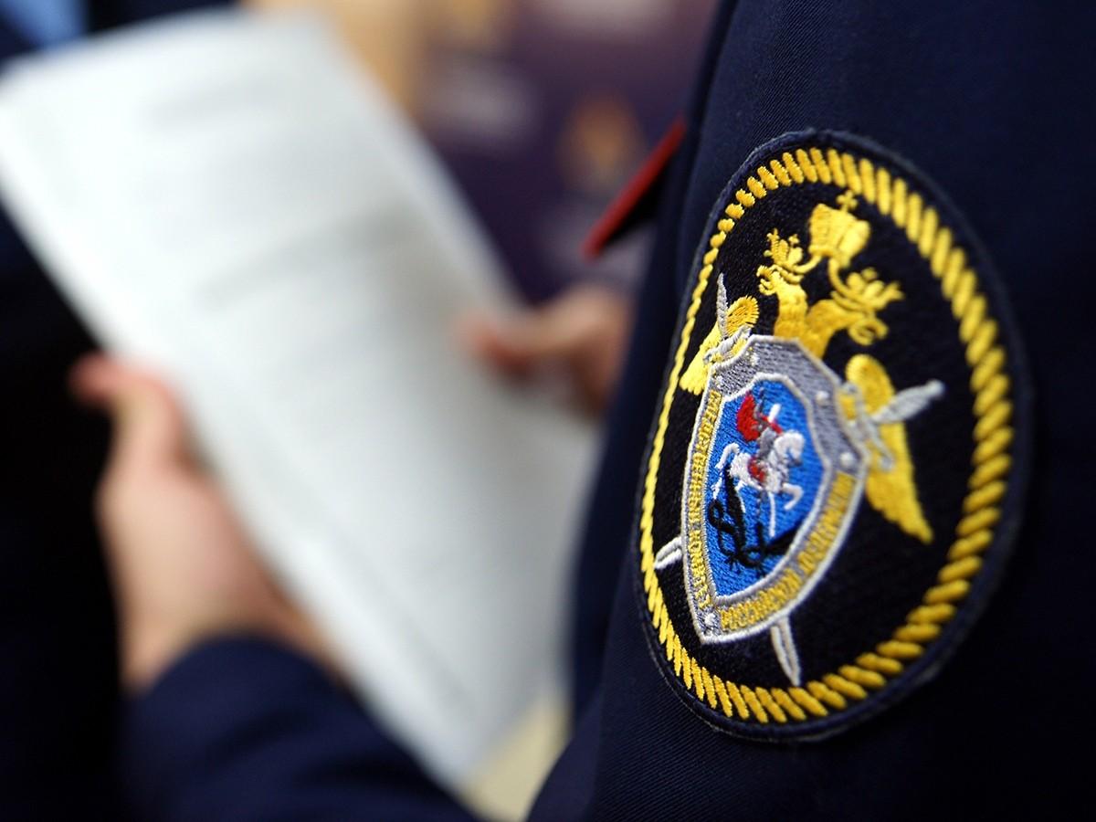 Умер подросток, на которого упал турник на даче в Тверской области