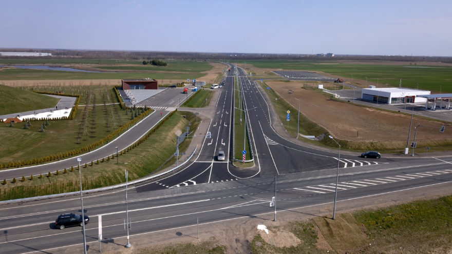 В Тверской области сделали дороги к Селигеру, истоку и ржевскому солдату