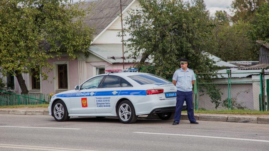 Это катастрофа: за выходные в Тверской области были задержаны 60 пьяных водителей
